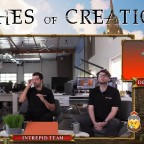 Ashes of Creation Kickstarter Livestream May 17, 2017 - Featuring Death's Proxy