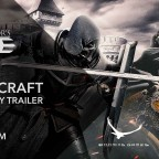 Conqueror's Blade: Siegecraft. Gameplay Trailer